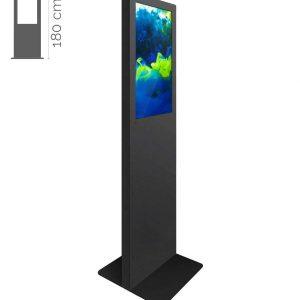 Totem Multimediale samsung 32 interattivo touch screen