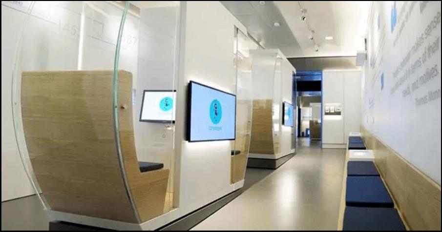 vetrina interattiva per studio medico e agenzia immobiliare hubanero prezzo bassovetrina interattiva per studio medico e agenzia immobiliare hubanero prezzo basso
