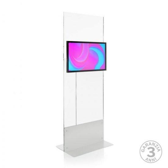 hubanero-totem-32-pollici-interattivo
